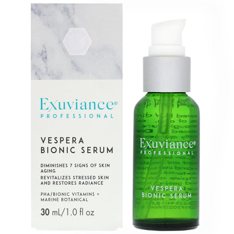 Exuviance Professional Vespera Bionic serum 30ml - Beautyshop.hr