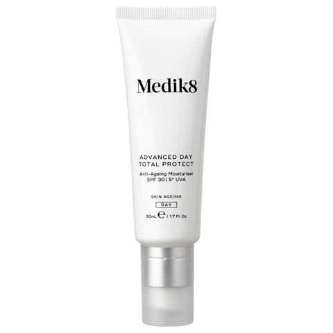 Medik8 Advanced Day Total Protect 50ml - Beautyshop.ie