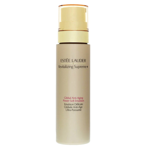 Estée Lauder Revitalizing Supreme + Global Anti-Aging Power Soft Emulsion 100ml