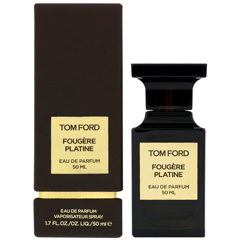 Tom Ford Private Blend Fougére Platine parfumuotas vanduo 50ml