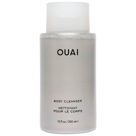 OUAI Body Cleanser 300ml - Beautyshop.ie