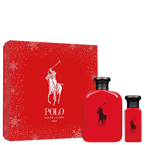 Ralph Lauren Polo Red Eau de Toilette Spray 125ml Opari multzoa