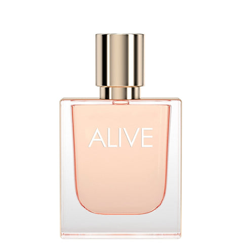 """HUGO BOSS BOSS Alive For Her Eau de Parfum Spray"" - Beautyshop.ie"
