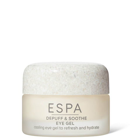 ESPA Depuff eta Soothe Eye Gel 15ml
