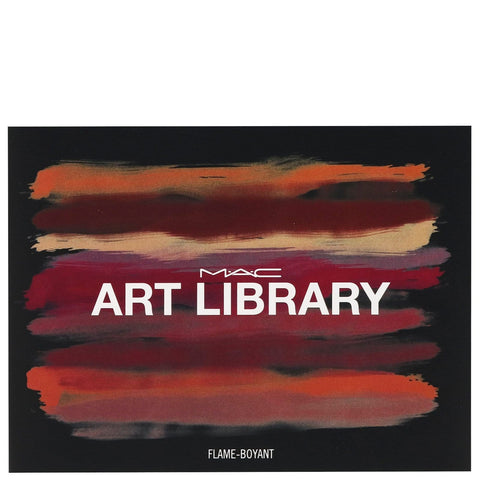M.A.C Art Library Flame-Boyant