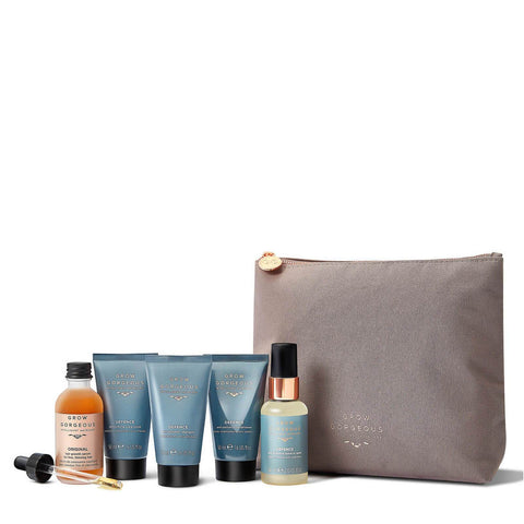 Hazten Gorgeous Defense Growth Discovery Kit
