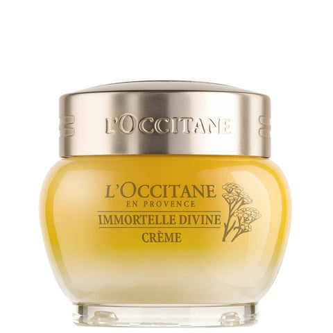 L'Occitane Immortelle Divine kremas 50ml