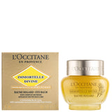 L'Occitane Immortelle Divine Eye Balm 15ml - Beautyshop.es