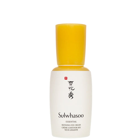 Sulwhasoo Skin Care Essential Refining Eye Cream 25 ml