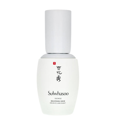 Sulwhasoo Skin Care Snowise Sérum Taches Éclaircissant 50 ml
