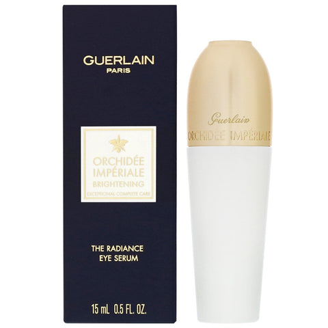 Guerlain Orchidée Impériale Brightening The Radiance Eye Serum 15ml - Beautyshop.se