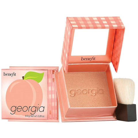 javára Georgia Blush 2.0 8g - Beautyshop.hu