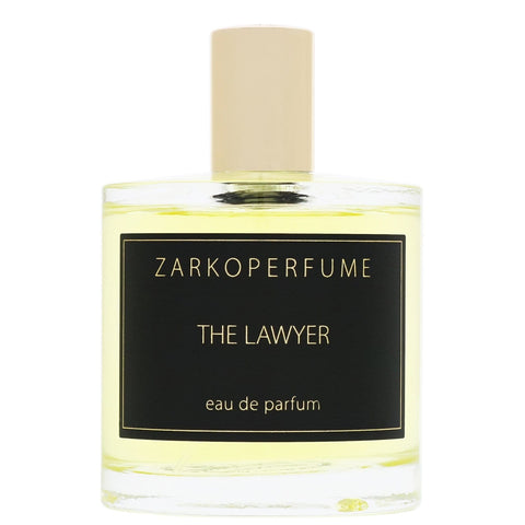 ZARKOPERFUME  The Lawyer Eau de Parfum Spray 100ml
