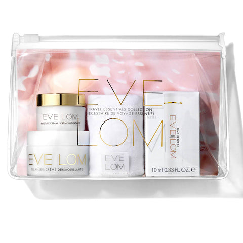 Eve Lom Travel Essentials Set - Beautyshop.ie