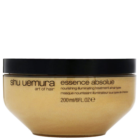 Shu Uemura Art of Hair Essence Absolue Mask 200мл