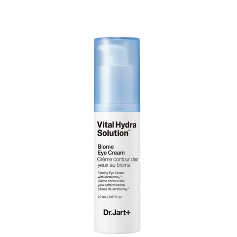 Dr.Jart + Vital Hydra Solution Biome Eye Cream 20ml - Beautyshop.ie