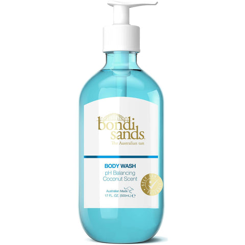 Bondi Sands Body Wash - Coconut 500ml