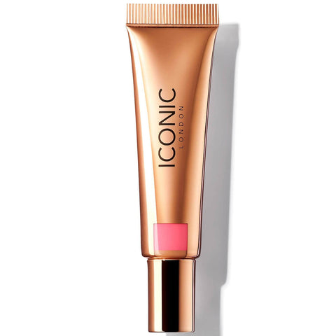 ICONIC London Sheer Blush 12.5ml (Hainbat itzal)