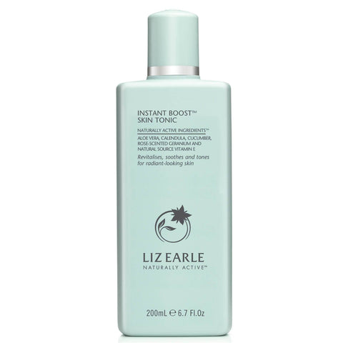 Liz Earle Instant Boost Skin Tonic 200ml - Beautyshop.fr
