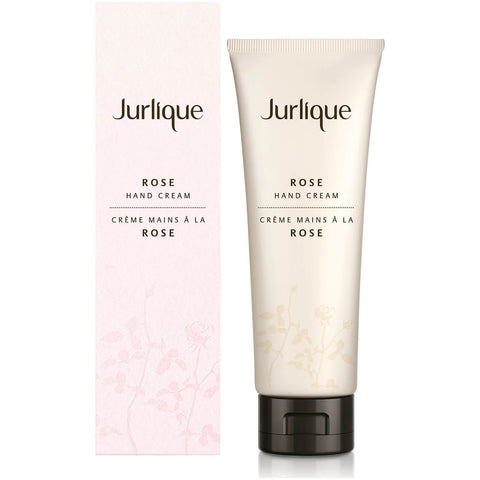 Crema de manos Jurlique Rose 100ml