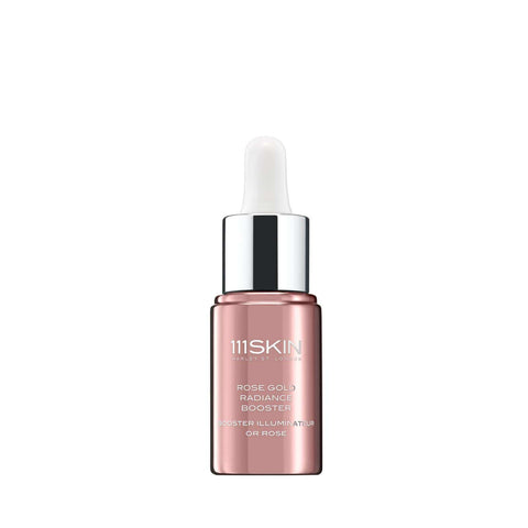 111SKIN Rose Gold Radiance Booster 20ml - Beautyshop.ie
