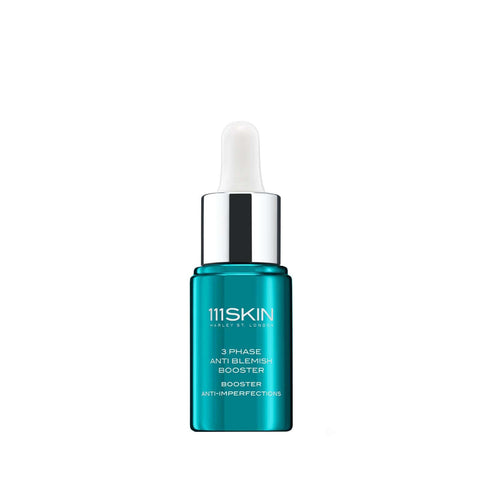 111SKIN 3 Phase Anti Blemish Booster 20ml - Beautyshop.ie
