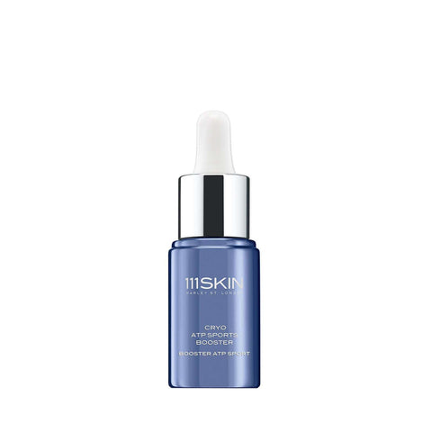 111SKIN Cryo ATP Sports Booster 20ml - Beautyshop.ie