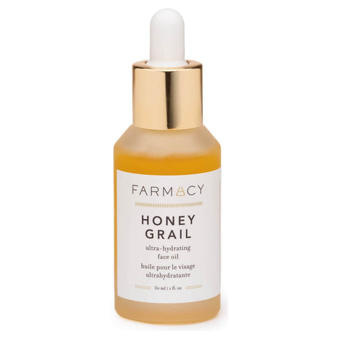 FARMACY Honey Grail Ultra-Nawilżający Olejek do Twarzy 30ml - Beautyshop.pl