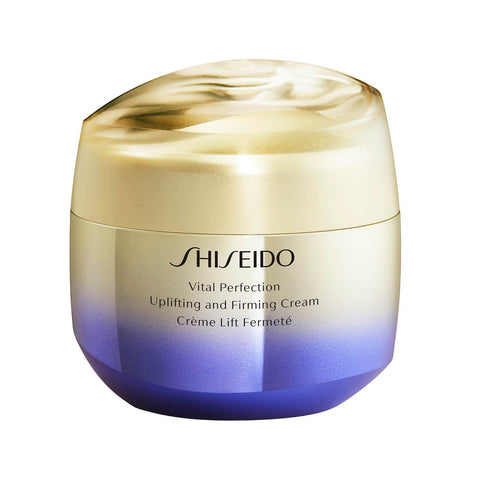 Shiseido Vital Perfection Uplifting and Ujędrniający Krem 75ml - Beautyshop.ie