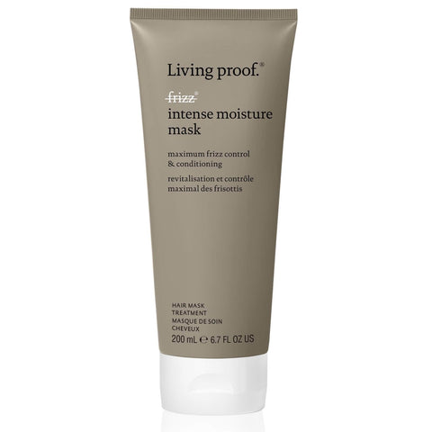 Living Proof No Frizz Intense Moisture kaukė 200ml