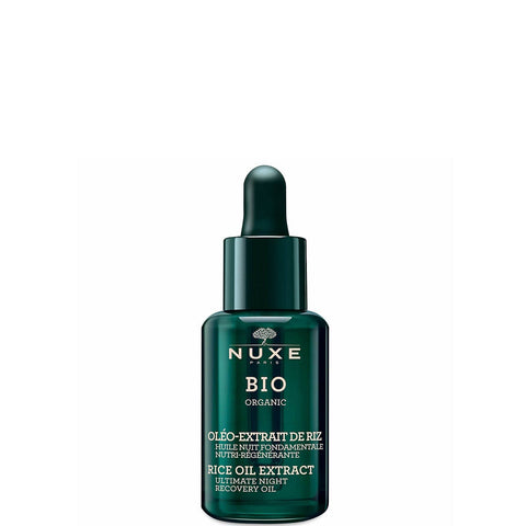 NUXE Rice Oil Extract Ultimate Night Recovery Oil 30ml