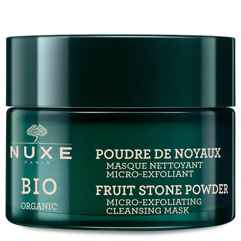 NUXE Organic Micro-Exfoliating Cleansing Mask 50ml - Beautyshop.ie