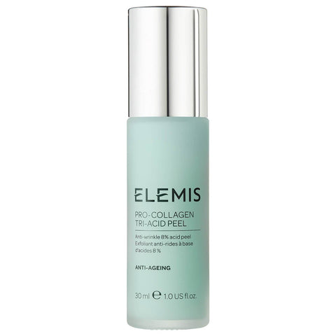 Elemis Pro-Collagen Tri-Acid Peel 30ml - Beautyshop.lv