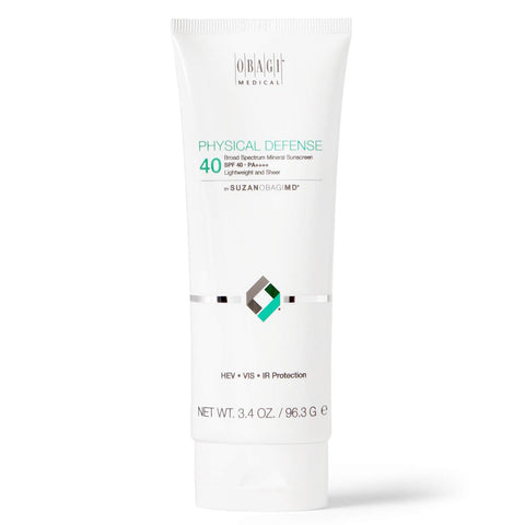 Obagi Physical Defense obojeni široki spektar SPF50 3.4 oz