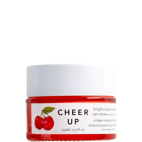 FARMACY Cheer Up Brightening Crema de ojos con vitamina C 15ml - Beautyshop.es