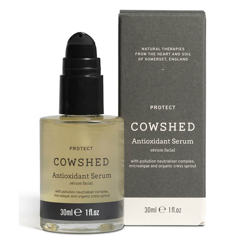 Antioxidačné sérum Cowshed 30ml - Beautyshop.ie