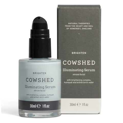Cowshed Illuminating Serum 30ml - Beautyshop.hr