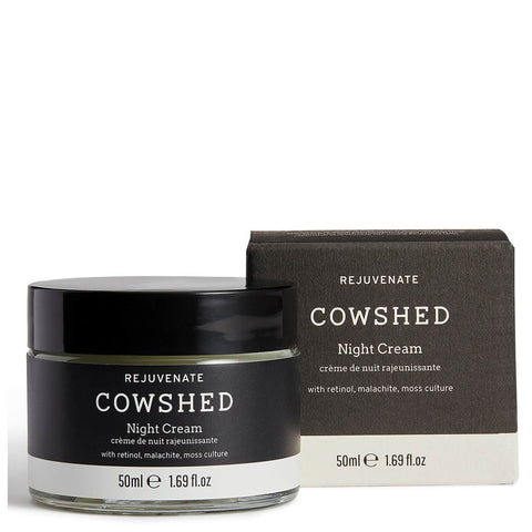Cowshed Rejuvenate Night Cream 50ml