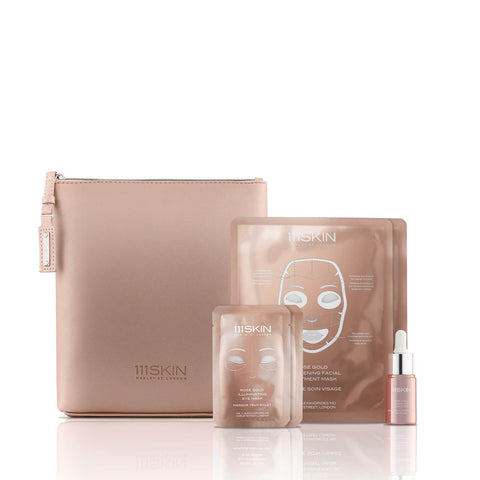111Skin The Radiance Complexion Kit - Beautyshop.ie