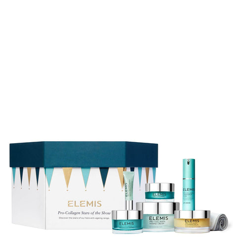 Coffret cadeau Elemis Pro-Collagen Stars of the Show