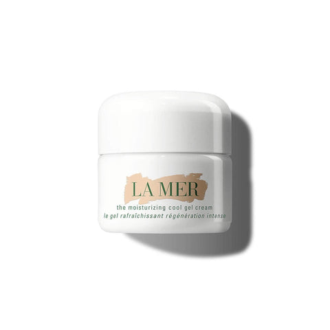 La Mer Crème de la Mer The Moisturizing Cool Gel Cream (Various Sizes) - Beautyshop.ie