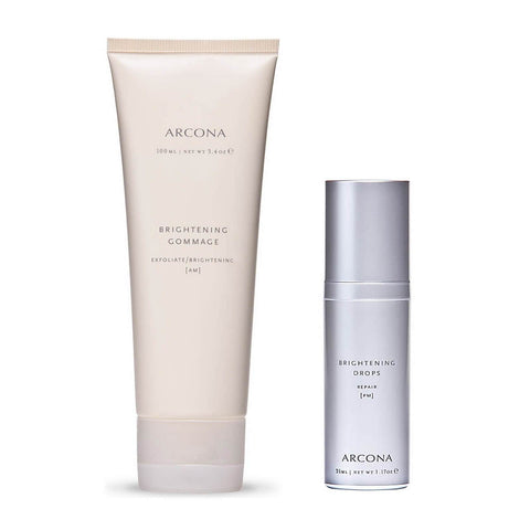 ARCONA Exclusive Bright and Taut Skin Duo - Beautyshop.sk