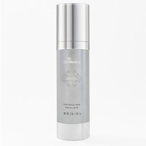 Крем для коррекции шеи SkinMedica Neck Correct Cream - 60ml - Beautyshop.ie
