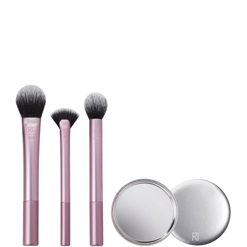 Real Techniques Perfecting Finish Kit - Beautyshop.fi