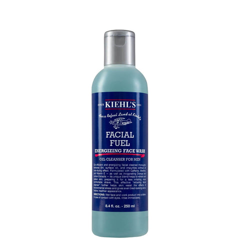 Kiehl's Facial Fuel Energising Face Wash (Various Sizes) - Beautyshop.ie