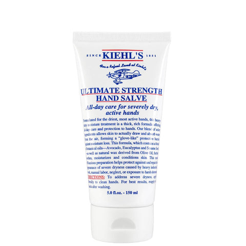 Kiehl's Ultimate Strength Hand Salve (Various Sizes) - Beautyshop.ie