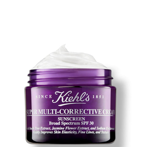 Kiehls Super Multi-Corrective Cream SPF 30 50ml - Beautyshop.dk