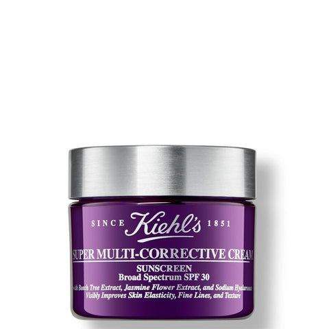 Kiehl's Super Multi-Corrective Cream SPF 30 50ml - Beautyshop.se