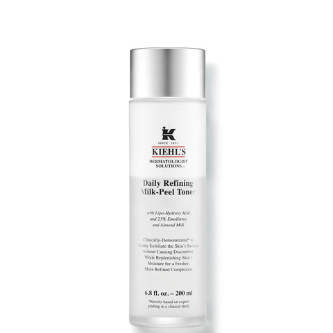 Kiehl's Daily Refining Milk-Peel Toner 200ml - Beautyshop.se