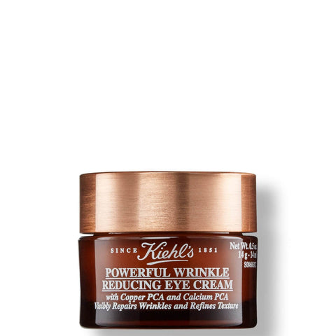 Kiehl's Powerful Wrinkle Reducing Eye Cream 14ml - Beautyshop.se